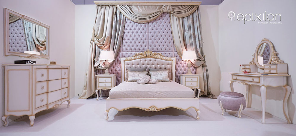 epixilon - Neoclassical Furniture > Furniture > Bedroom ...