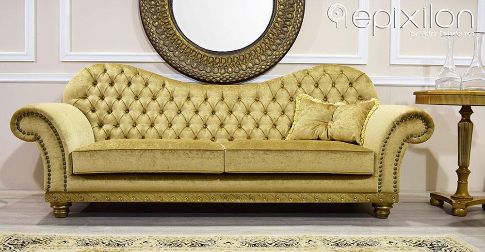 sofa scandal