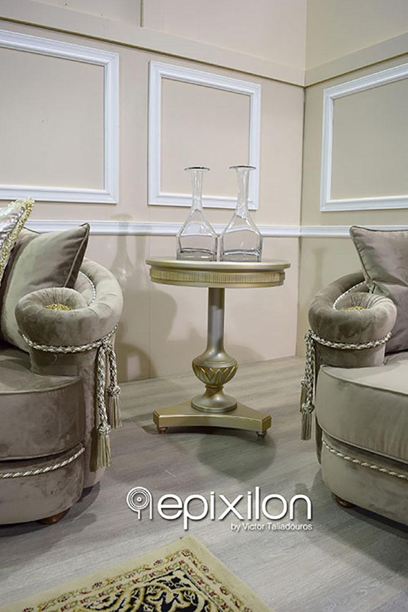 Epixilon Neoclassical Furniture Gt Furniture Gt Sofa Set