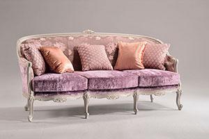 epixilon - Neoclassical Furniture > Furniture > Sofa set